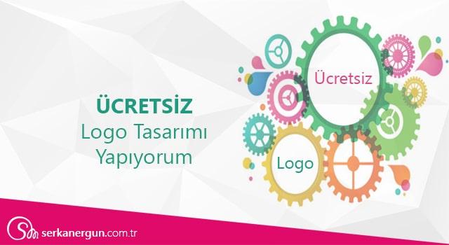 Ücretsiz Logo Tasarımı